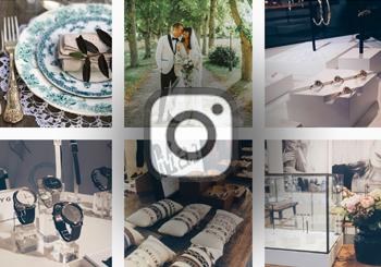 Instagram Bryllupsmagasinet
