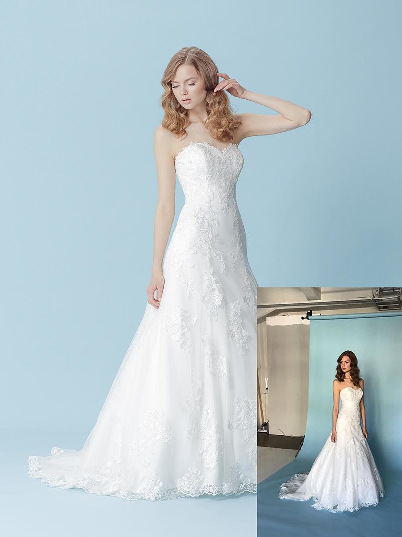 b068ff7205c3 Og når du finder den rigtige kjole  Så vil du med garanti kunne mærke det.
