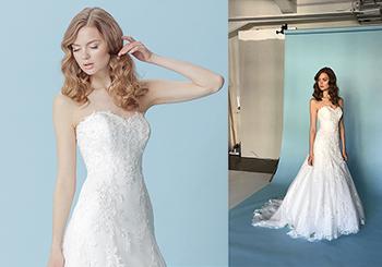 11d29d5a4011 Vælg en brudekjole af høj kvalitet