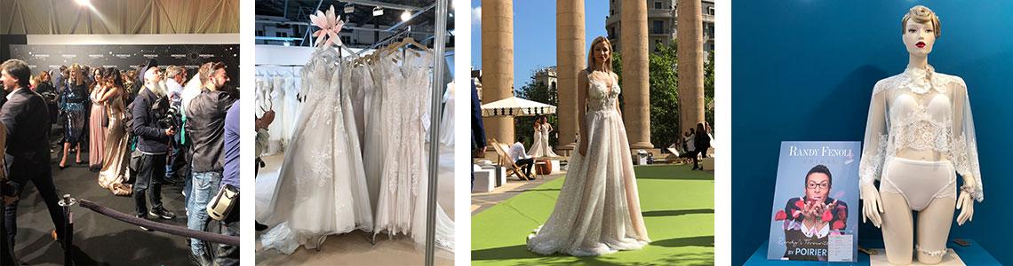 ed8ee59a64be I weekenden besøgte vi den store bryllupsmesse Interbride i Düsseldorf og  fik set på nogle af bryllupstrends for år 2020!
