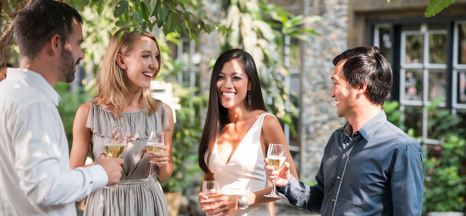 Bryllup: 11 tips til dit bryllup fra en nygift kvinde ALT.dk