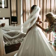 Tidsplan - bryllup