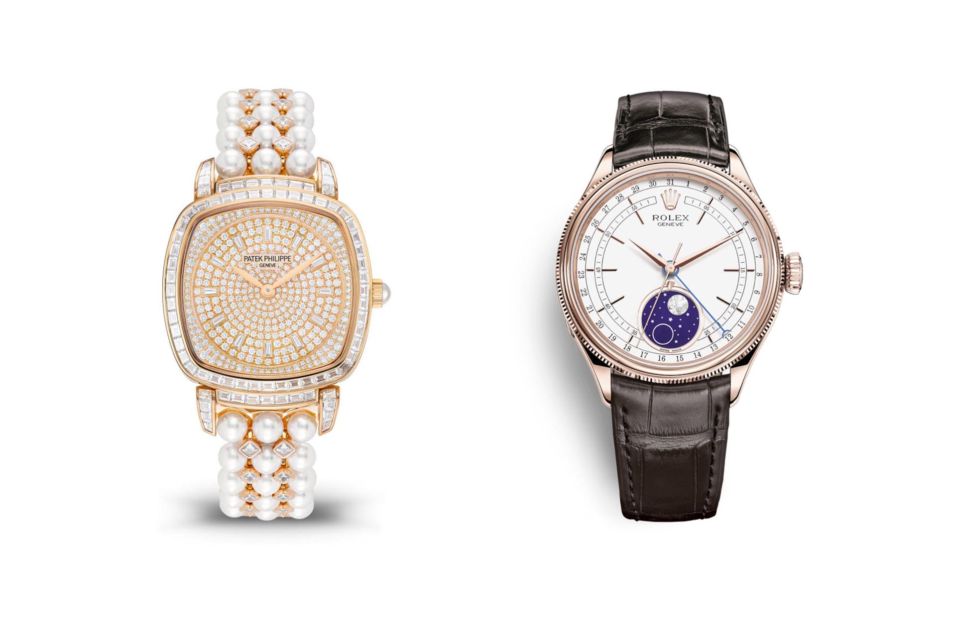 At bære ur på bryllupsdagen Bryllup