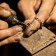 vicki buerholt guldsmed vielsesringe