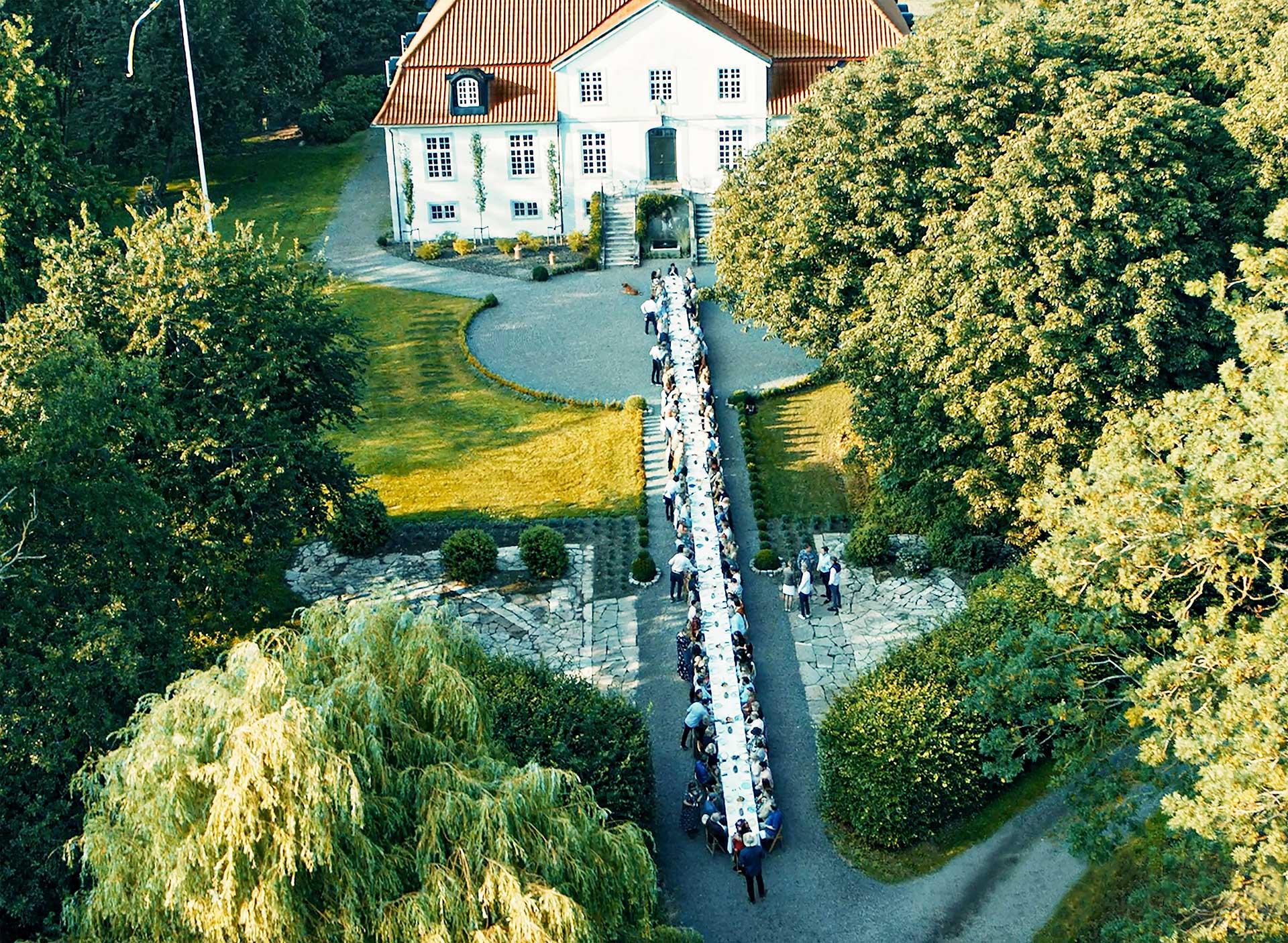 Kaseholm Slott Castle