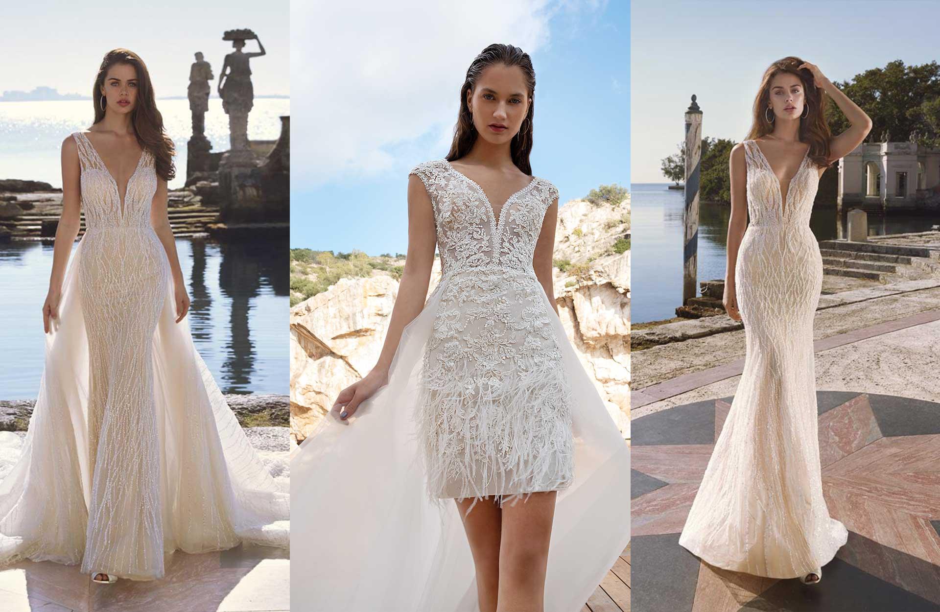 Trend nr 2. Ændringsbare kjoler