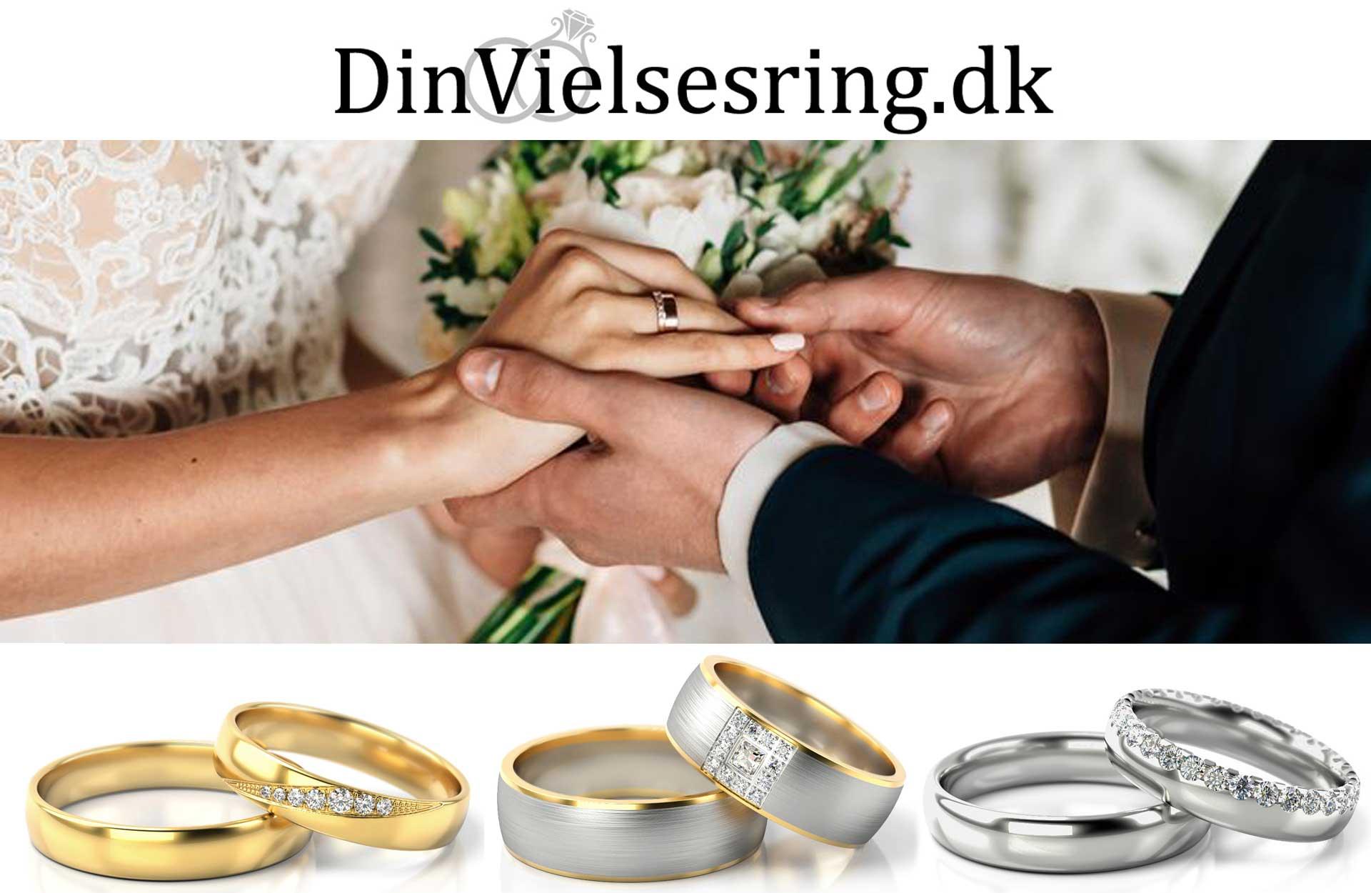 DinVielsesring.dk